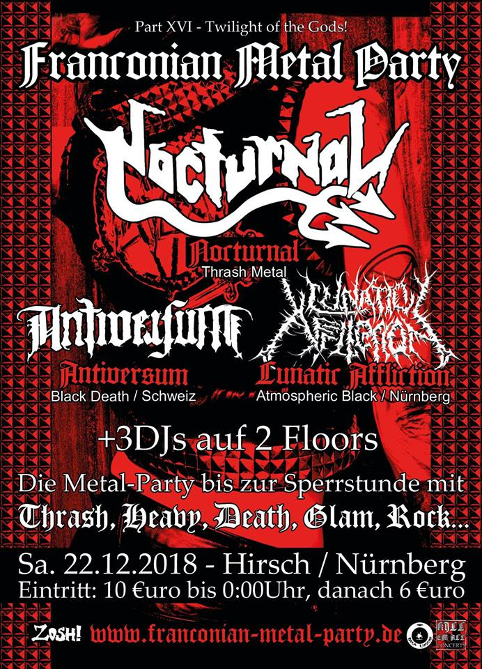 Franconian Metal Party