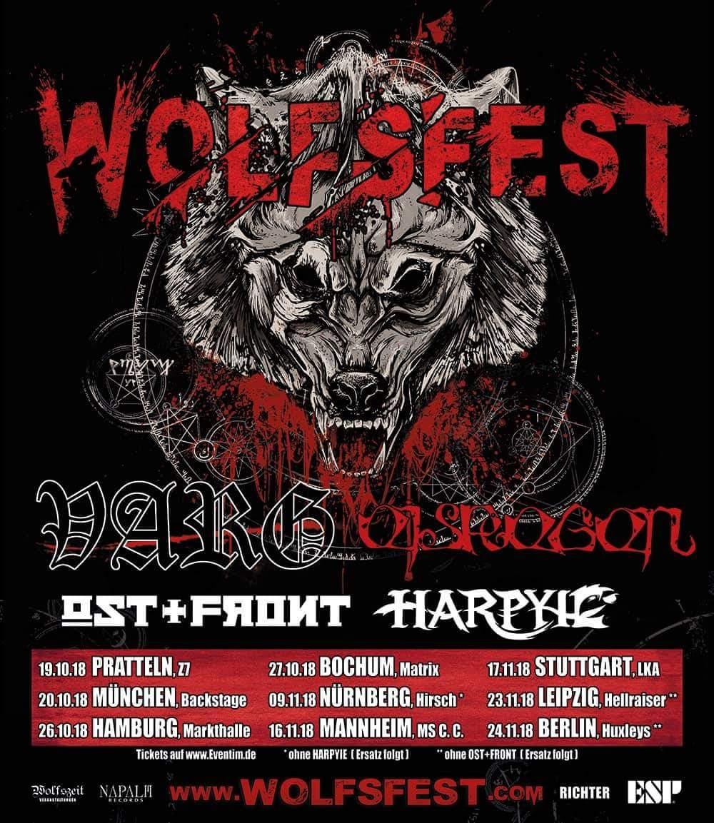 Wolfsfest 2018