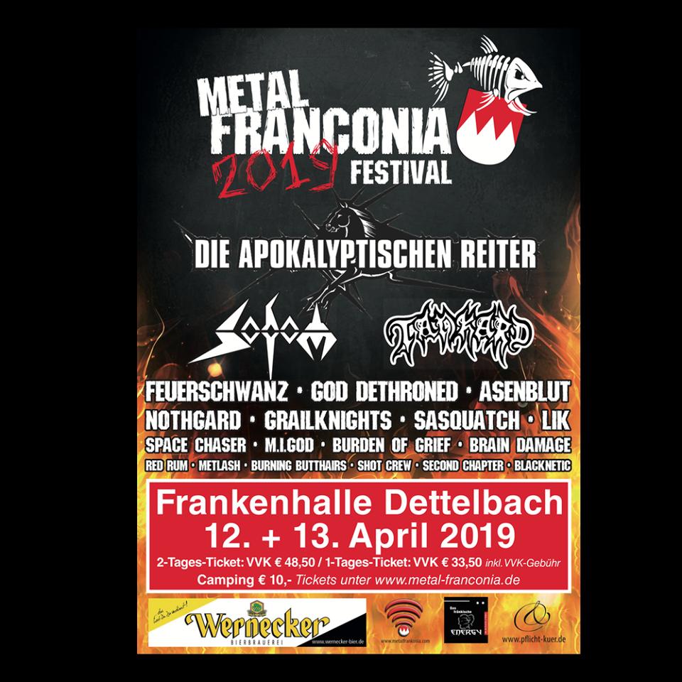 MetalFranconia2019
